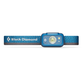 Black Diamond Cosmo 225 Otsalamppu, azul